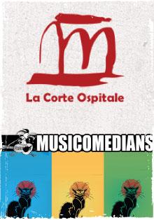Corte-Musicomedians