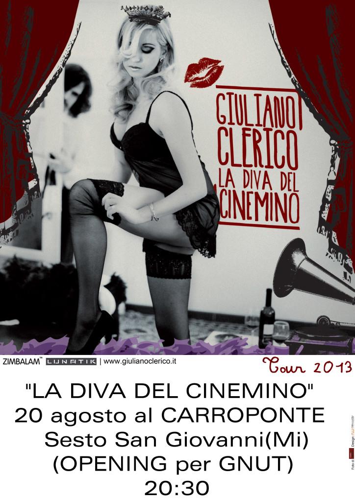 locandina_Giuliano_Clerico