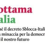 Rottama Italia - istant book