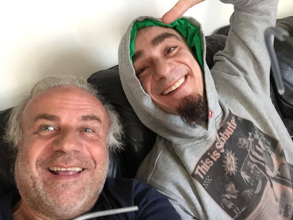 Jerry e J Ax