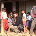 Stoppa sta con il Nepal
