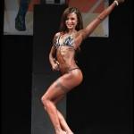 La paladina del fitness? Martina Doria