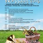 BRASSday 2016