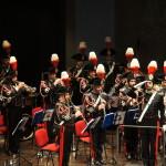 Magenta premia il luogotenente Francesco Caputo per i suoi 36 anni in Città
