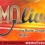 Trasparenza e Musica per #memolive