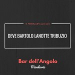 """Deve-Bartolo-Tribuzio-Lanotte Jazz 4et in concerto al """"Bar dell'Angolo"""""""