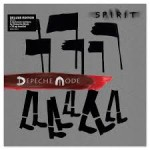'Spirit': 14 volte Depeche Mode