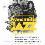 Donatello D'Attoma e Daniela Spalletta feat. Daniele Di Bonaventura