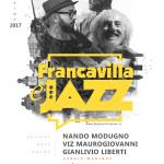"""""""Cercle Magique Trio"""" ospite della seconda anteprima del """"Francavilla è Jazz"""" 2017"""