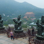Viaggio in South China