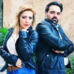 Francesco Spagnolo e Rosemary Calderone: un binomio artistico sotto i migliori auspici
