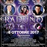 La magia a Ville Ponti