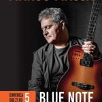 MARCO MASSA al BLUE NOTE