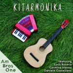 KITARMONICA  Am Bros One