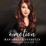 'E-MOTION'  Mariangela Cagnetta