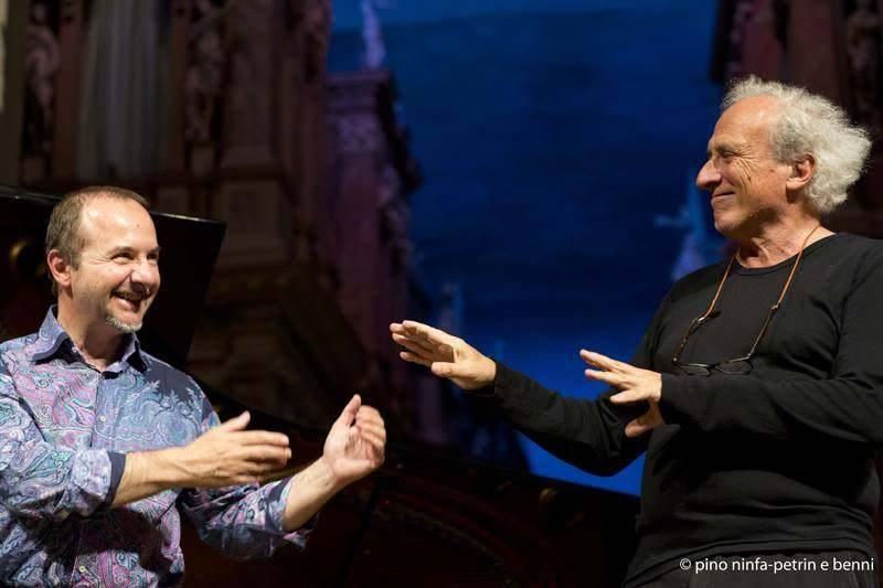 Umberto e Stefano