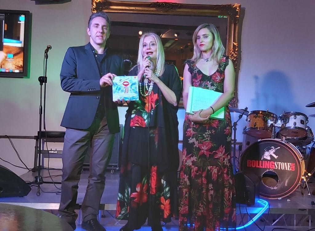 Fabrizio Nitti - Sanremo Videoclip Award 2