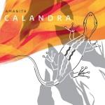 'CALANDRA' il nuovo disco firmato Amanita