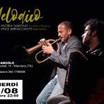 Sabatino e Abbracciante omaggiano la musica italiana in chiave jazz