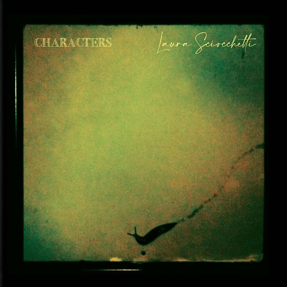 CHARACTERS (LAURA SCIOCCHETTI)